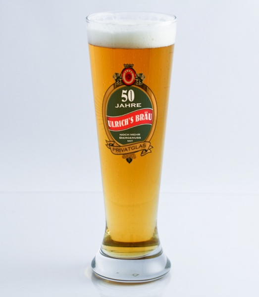 Das absolute Geburtstagsgeschenk für den Bierliebhaber