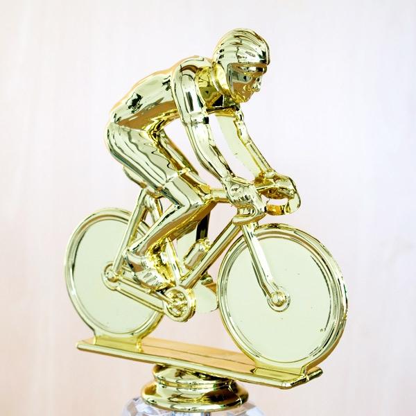 Für den leidenschaftlichen Radfahrer